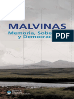 Catalogo Muestra Malvinas