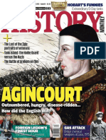 10. Military History Monthly - October 2015