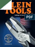 catalogo Klein Tools