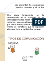 8. COMUNICACION