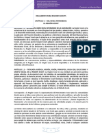 Reglamento de Regiones Aprobado 2014 1