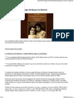 Infancia en México, Campo Fértil Para La Historia