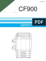 CF900 operator manual.pdf