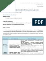 000Programa de Estimulacion Del Lenguaje Oral