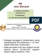 PR Dosis Denyut