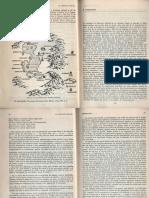 """Baudot, Georges, """"La Literatura Náhuatl"""" 48-57, En Las Letras Precolombinas, S. XXI, 1976"""