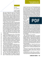 NRP 3 Livre Eleve Transcriptions u06