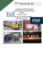 Proyecto Danza, Folklor y Baile Moderno Lic. Sara Ochoa(3)