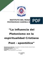 2 Teología