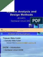 SADM-s1-Wk1