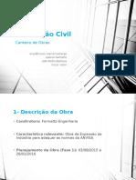 Apresentação 1 VA Construção Civil (Canteiro de Obras)