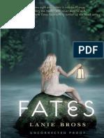 Fates - Rashel