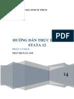 Huong Dan Su Dung Stata 2014_TuanAnhUEH