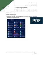 Lab - Creando Un Paquete SSIS 2012