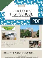 kf school profile
