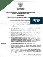 Permenkes No.472 Menkes Per v 1996 Tentang Pengamanan Bahan Berb 1996 (1)