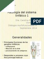 Patología Del Sistema Linfático 1