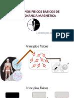 02 - Principios Físicos de La Resonancia Magnética