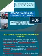 Introducción Al Comercio Exterior 2016