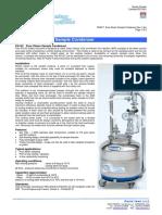 PSSCT Pure Steam Sample Condenser Rev.1