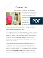 Fernando Llort