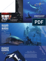 Nautilus Explorer Brochure 2010