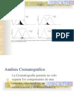Introduccion a la Cromatografía