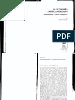 FURTADO_ La Economía Latinoamericana (Fragmento)