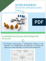 ppt Contratación Externa Final