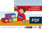Manual Internet Intermedio