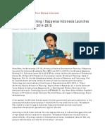IBP Launch Bappenas Bahasa Indonesia English 15 Oct 2014