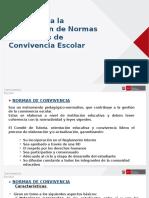 1. Ppt Convivencia Normas y Acuerdos de Convivencia (1)