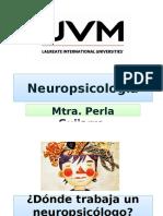 3 El Neuropsicólogo