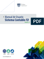 Manual Sistema Contable