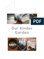 our kinder garden weebly