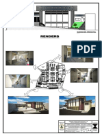 Elevacion y Render-model