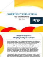 nguyen bernadette - competency reflection