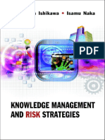 Knowledge Management and Risk