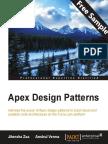 Apex Design Patterns - Sample Chapter