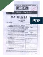 Komal Patel Test 11