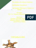 94938869 Unidad 4 Formacion de Equipos de Trabajo y Trabajo en Equipo