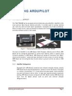 How to set APM-TS40