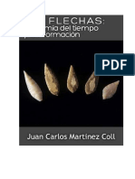 Las Flechas Juan Carlos Martinez Coll