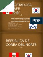 Exportadora de Café