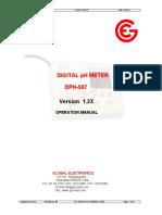 Dph 507 Manual (3pt Cal)