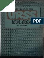 URSS Uma Nova Civilização - Vol 03