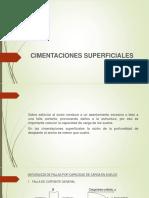 Cap 6 - Cimentaciones Superficiales (1)