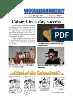 Woodleigh School Newspaper 6