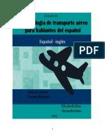Glosario de Términos Del Transporte Aéreo