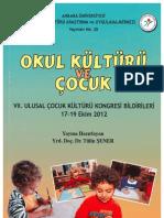 Barış Eğitiminde Çocuk ve Gençlik Edebiyatı
